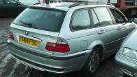 BMW 3-series (E46) Разборочный номер B2105 #1