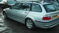 BMW 3-series (E46) Разборочный номер B2105 #2