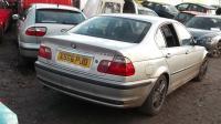 BMW 3-series (E46) Разборочный номер 48226 #2