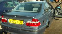 BMW 3-series (E46) Разборочный номер B2136 #1