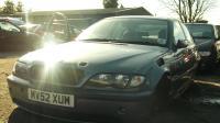 BMW 3-series (E46) Разборочный номер 48283 #2