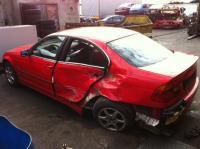 BMW 3-series (E46) Разборочный номер 48316 #1