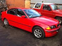 BMW 3-series (E46) Разборочный номер 48316 #2