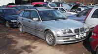 BMW 3-series (E46) Разборочный номер W8622 #1