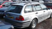 BMW 3-series (E46) Разборочный номер 48323 #2