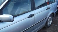 BMW 3-series (E46) Разборочный номер W8622 #4