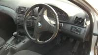 BMW 3-series (E46) Разборочный номер 48323 #5
