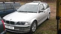BMW 3-series (E46) Разборочный номер 48408 #1