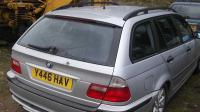 BMW 3-series (E46) Разборочный номер 48408 #2