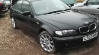 BMW 3-series (E46) Разборочный номер W8641 #2