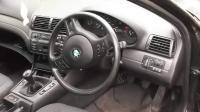 BMW 3-series (E46) Разборочный номер W8641 #5