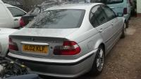 BMW 3-series (E46) Разборочный номер 48500 #1