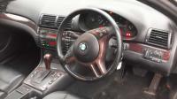 BMW 3-series (E46) Разборочный номер 48500 #4