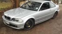 BMW 3-series (E46) Разборочный номер W8693 #1