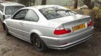 BMW 3-series (E46) Разборочный номер W8693 #2