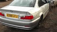 BMW 3-series (E46) Разборочный номер W8693 #3