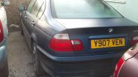 BMW 3-series (E46) Разборочный номер W8700 #1