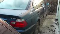 BMW 3-series (E46) Разборочный номер 48678 #2