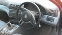BMW 3-series (E46) Разборочный номер W8700 #4