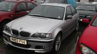 BMW 3-series (E46) Разборочный номер 48682 #1