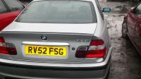 BMW 3-series (E46) Разборочный номер 48682 #2