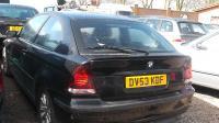BMW 3-series (E46) Разборочный номер B2211 #2