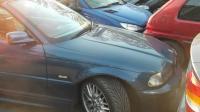 BMW 3-series (E46) Разборочный номер 48707 #2