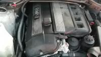 BMW 3-series (E46) Разборочный номер 48760 #4