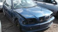 BMW 3-series (E46) Разборочный номер B2245 #1