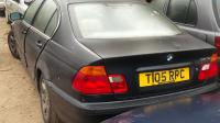 BMW 3-series (E46) Разборочный номер W8769 #2