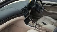 BMW 3-series (E46) Разборочный номер 49055 #3