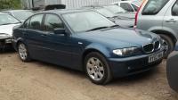BMW 3-series (E46) Разборочный номер 49314 #1