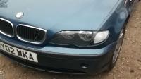 BMW 3-series (E46) Разборочный номер W8842 #2