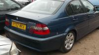 BMW 3-series (E46) Разборочный номер W8842 #3