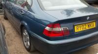 BMW 3-series (E46) Разборочный номер 49314 #4
