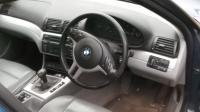 BMW 3-series (E46) Разборочный номер 49314 #5