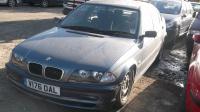 BMW 3-series (E46) Разборочный номер B2327 #1