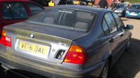 BMW 3-series (E46) Разборочный номер B2327 #2