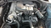 BMW 3-series (E46) Разборочный номер B2327 #4