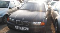BMW 3-series (E46) Разборочный номер 49632 #1