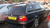 BMW 3-series (E46) Разборочный номер 49632 #2