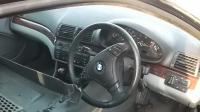 BMW 3-series (E46) Разборочный номер 49632 #3