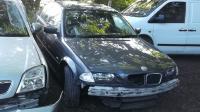 BMW 3-series (E46) Разборочный номер W8901 #1