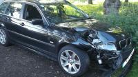 BMW 3-series (E46) Разборочный номер 49635 #1