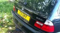 BMW 3-series (E46) Разборочный номер W8902 #2