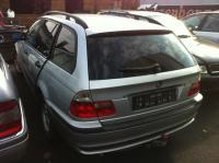 BMW 3-series (E46) Разборочный номер X9546 #1