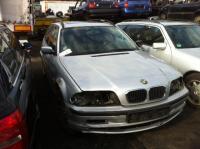 BMW 3-series (E46) Разборочный номер X9546 #2