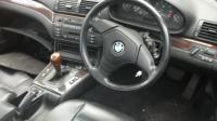 BMW 3-series (E46) Разборочный номер B2398 #3