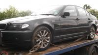 BMW 3-series (E46) Разборочный номер B2400 #1