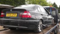 BMW 3-series (E46) Разборочный номер B2400 #2
